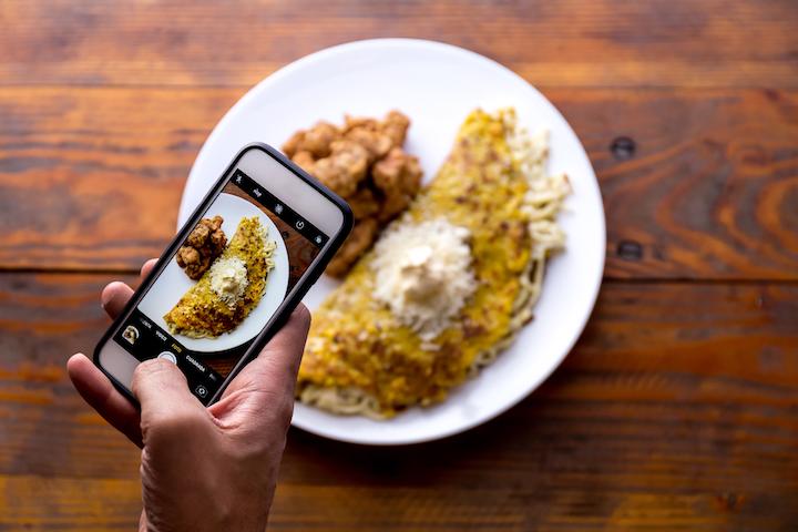 Los paladares prefieren cocinas regionales de América Latina, África, y el sur de Asia. Esta es una tendencia impulsada por los millennial y la generación Z.