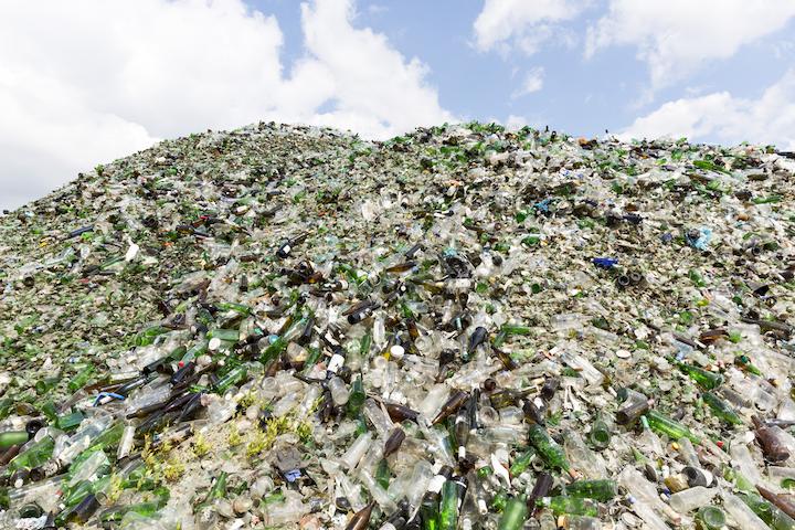 Reunión de Foro Económico Mundial 2019 da gran protagonismo a la sostenibilidad de los envases