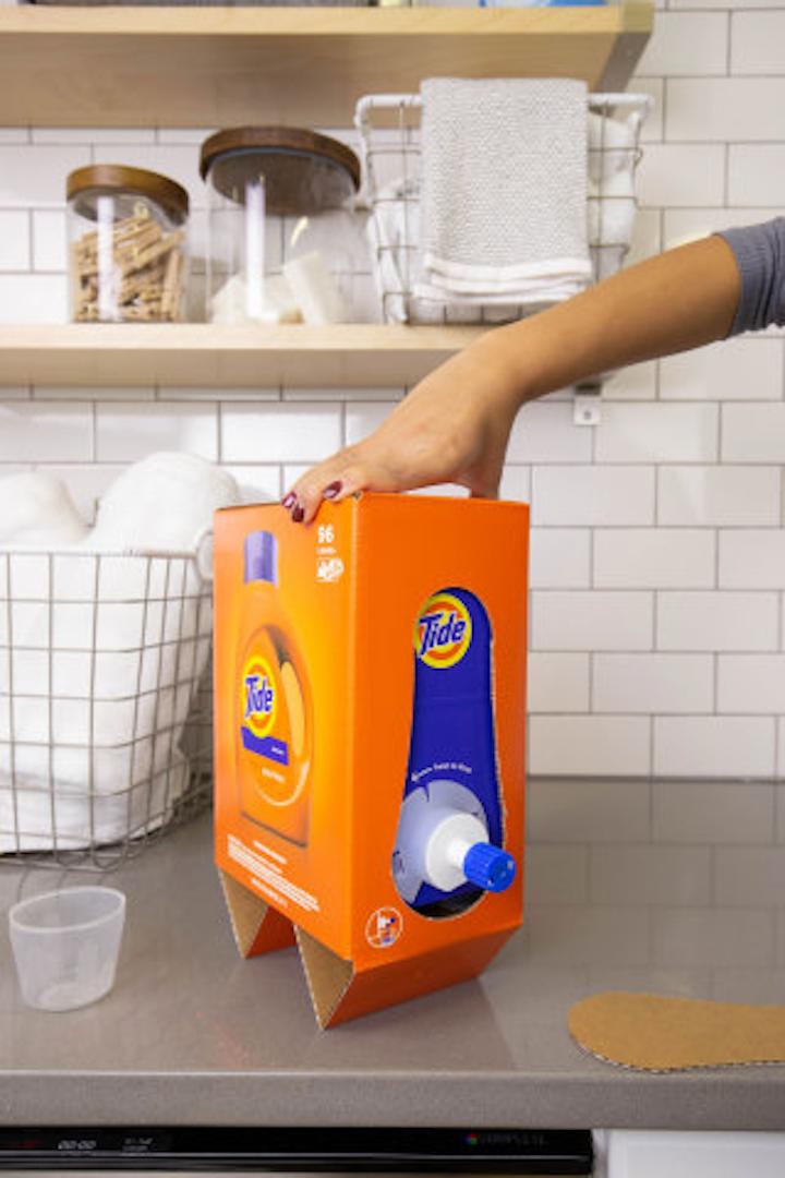 Eco-Box estará disponible para los usuarios a partir de enero de 2019.