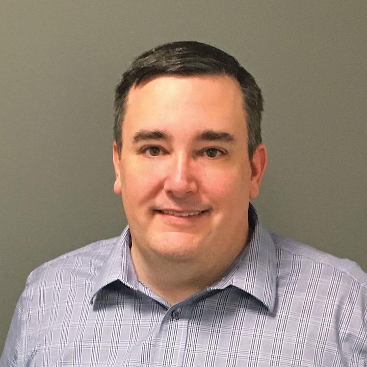 Matthew Grashel, Líder de categoría, Compras globales, de compañía global de nutrición / atención médica