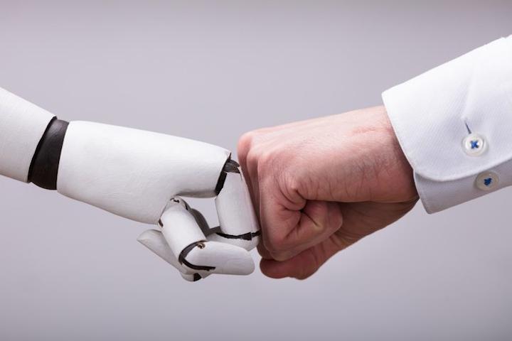 Ningún otro subsector de la automatización en la industria del empaque está madurando tanto como los cobots.