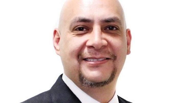 Jorge Martínez Garibay, nuevo director general de EXPO PACK