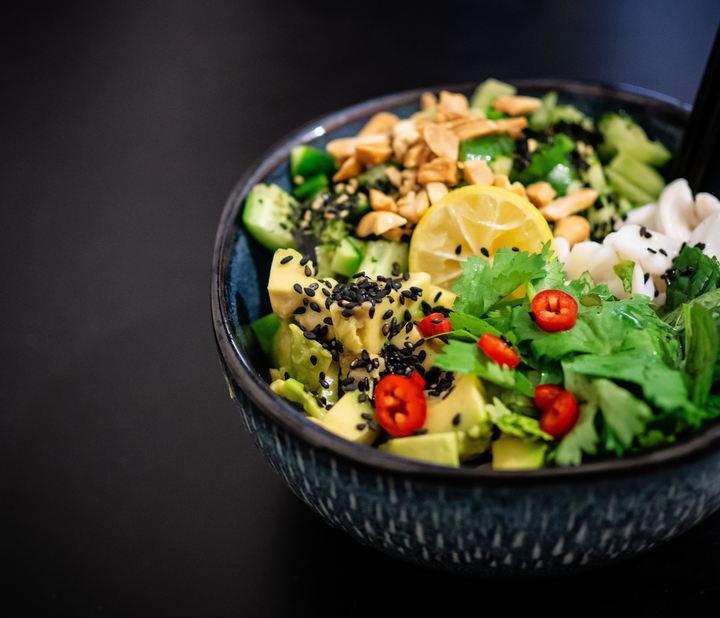 Nueva adición a su gama de productos vegetarianos acaba de anunciar Nestlé.