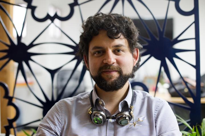 El reconocido conferencista internacional Alejandro Salgado mostrará en KEYNOTES EXPO PACK una visión profunda sobre el avance de la industria del empaque hacia el concepto de la economía circular