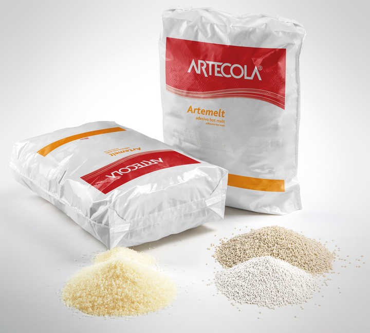 Nuevo adhesivo Artemelt HM-4239 de Artecola