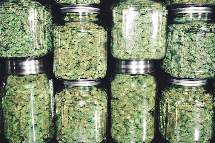 A medida que más estados de los Estados Unidos legalizan la marihuana medicinal, dice un nuevo informe, la industria del cannabis en todo el mundo ha crecido más de 310% en los últimos cuatro años.