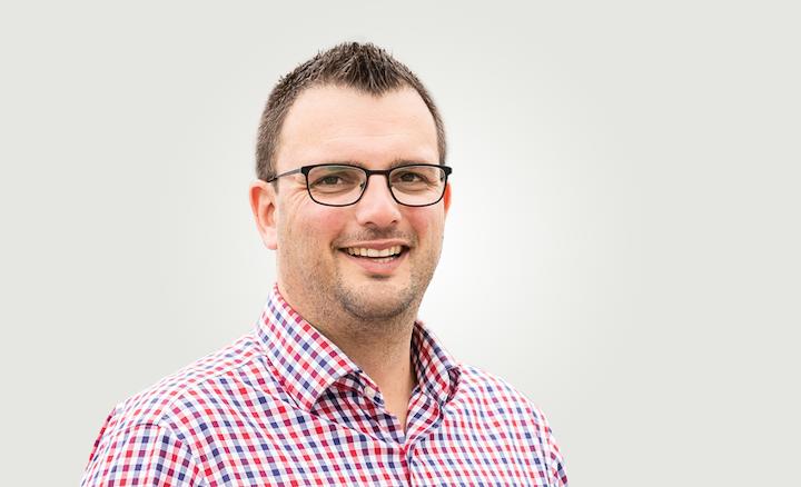 Gareth Williams, director de Alimentos y Bebidas, Nukon, autor del artículo.