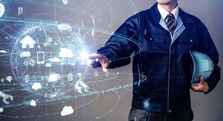 Ahora que la nube es una plataforma aceptable para los datos empresariales, el siguiente paso es mover la información de fabricación a la nube. Foto Getty Images.