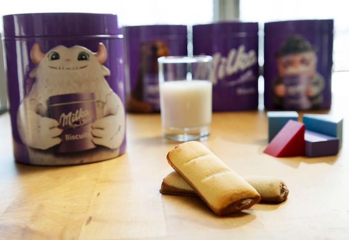 Los programas piloto para la venta de los productos Milka en los nuevos modelos de envases comenzarán durante el primer trimestre de 2019 en Francia y la región nororiental de Estados Unidos.