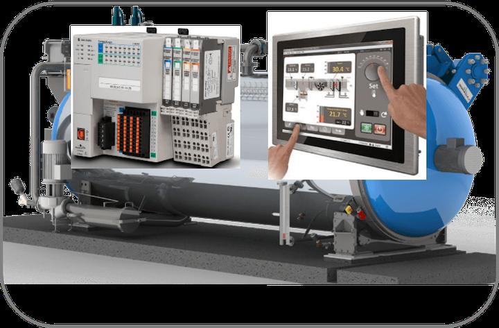 Tecnología e-ASI de Lagarde Autoclaves