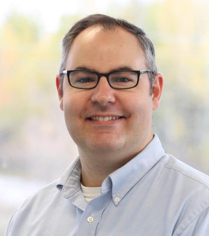 Matt Morrissey, gerente de producto de Siemens