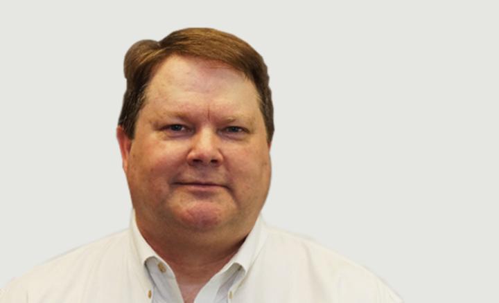 Scott Baker es director de la unidad de negocios e ingeniero principal de Avanceon.