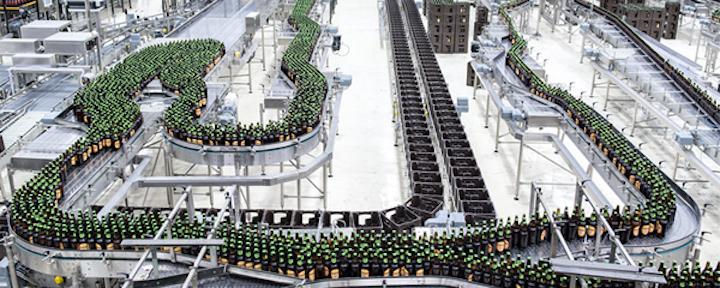 EIT™ les permite a los fabricantes estar conectados de forma instantánea y remota a la parte productiva de su planta.
