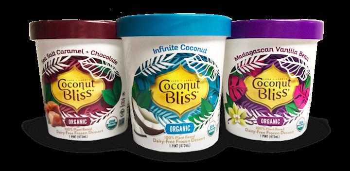 Coconut Bliss finalmente encontró el envase ecológico que se alinea con el ADN de su marca.