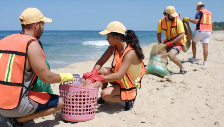 """Con el sugestivo lema de """"Hagamos esto juntos"""", la Industria Mexicana de Coca-Cola (IMCC) está invitando a todas las personas a sumarse a su nueva campaña para lograr hasta el año 2030 la recuperación y el reciclaje de la totalidad de sus envases."""
