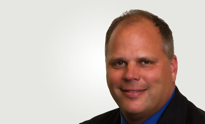 Mark Sobkow es vicepresidente de soluciones de fabricación en RedViking