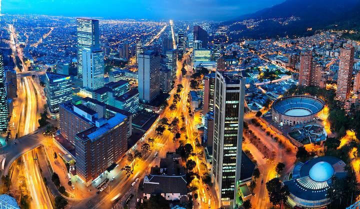 El interés de los expositores norteamericanos se refleja este año en la presencia de más de 26 fabricantes, 14 de ellos reunidos en el Pabellón de Norte América que patrocina PMMI, la Asociación para las Tecnologías de Envasado y Procesamiento, ubicado en el Hall 17 del centro Corferias en Bogotá.