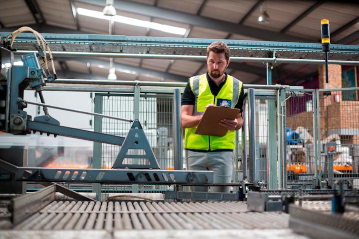 En casos de integración de tecnologías de distintas generaciones, el papel del proveedor de la maquinaria es crucial para garantizar los mejores resultados.