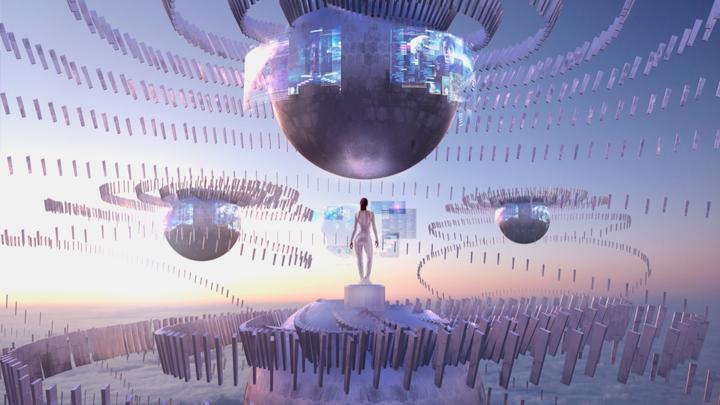 """¿Y el software ya se está comiendo el mundo? """"(La idea de) el software comiéndose el mundo y presentando una disrupción a los proveedores establecidos está llegando a la automatización industrial"""". --Michael Risse, Seeq."""