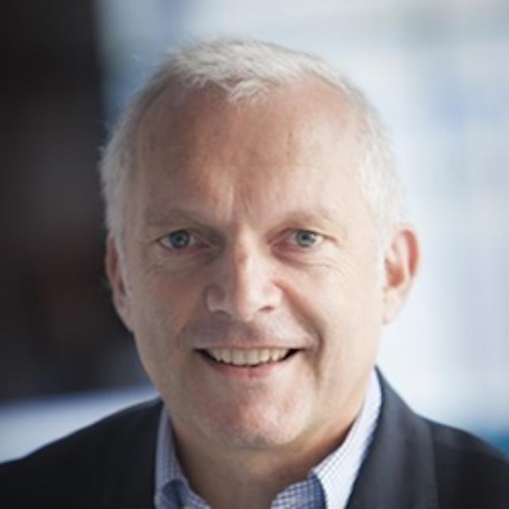 Francois Martin, Consultor Senior de Comunicaciones de Bobst.