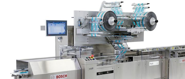 Pack 403, Bosch Packaging Technology