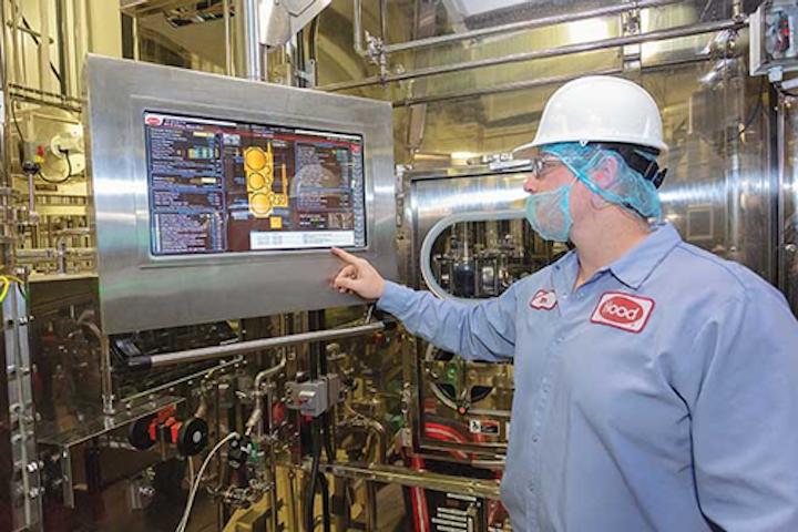 El equipo de llenado de líquidos Shibuya ESL para botellas de HDPE y PET proporciona un entorno de llenado y sellado ultra limpio. Las características incluyen llenado programado con control de peso, recopilación de datos de operaciones de llenado y sellado, sistema de limpieza automatizado y monitoreo y tendencias CIP.
