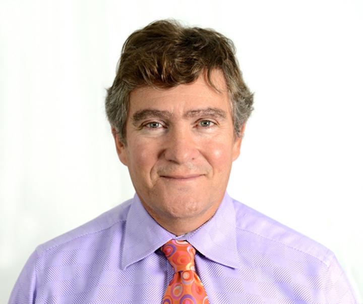 Emmanuel Cerf, presidente de la Junta Directiva de PMMI
