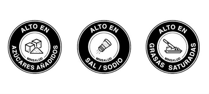 Imagen cortesía Ministerio de Salud y Protección Social de Colombia