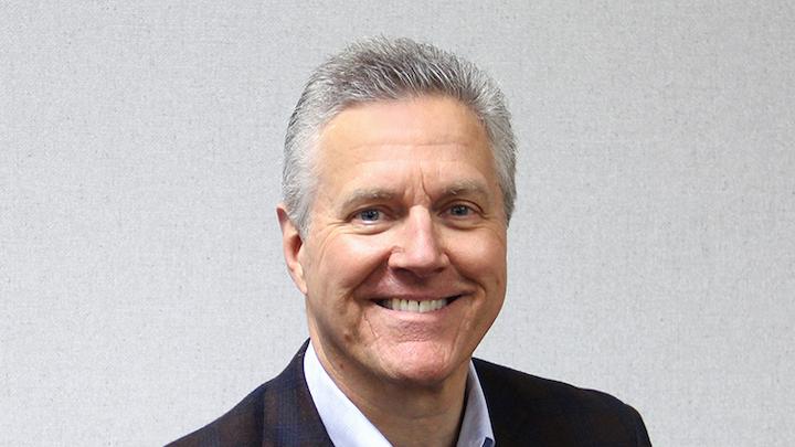 Scott Summerville, presidente de Mitsubishi Electric Automation
