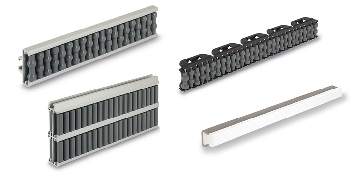 Components For Conveyors Elesa+ganter