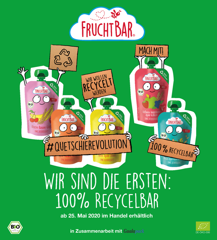 World Press Online Jufico Fruchtbar Recyclable