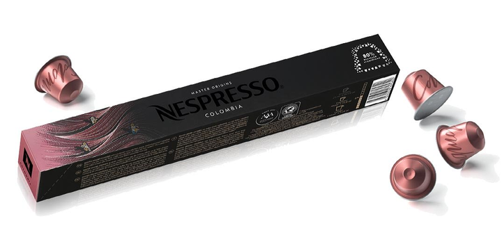 Nespresso New Capsules Recycling Feed