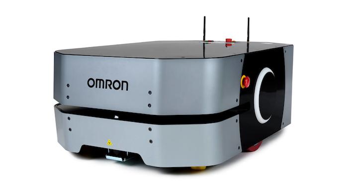 Robot móvil LD-250