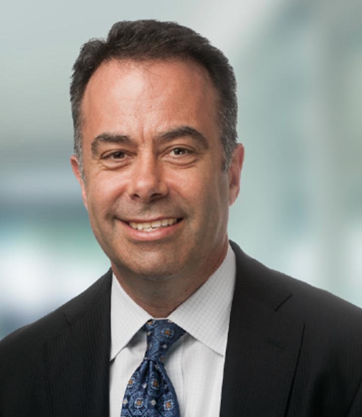 Jay Spielvogel, CEO de Venator Sales Group