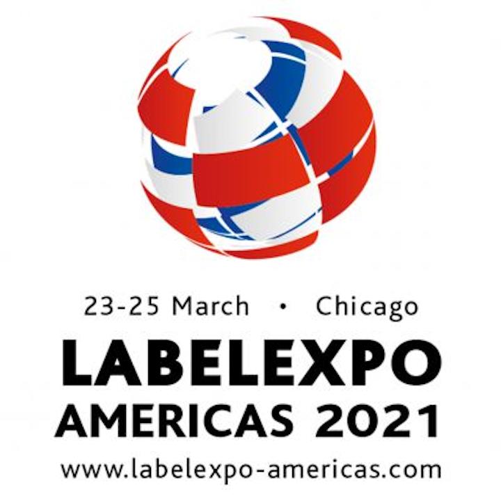 Labelexpo Americas 2021 Meteor Inkjet Events