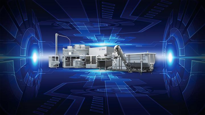 Dos años después de presentar la Super Combi a la industria de soluciones para líneas compactas, Sidel presenta ahora un equipo de última generación: la Super Combi Compact, que, como su propio nombre indica, es aún más compacto.