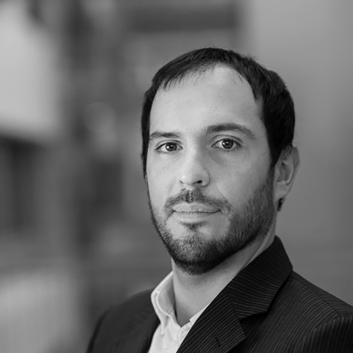 Carlos Velasco, PhD.