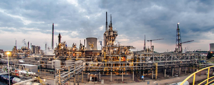 Entre los productos fabricados en el campus de Chemelot se encuentran polímeros avanzados, caucho sintético, fertilizantes, plastómeros de metaloceno, polietelenos y termoplásticos de ingeniería.
