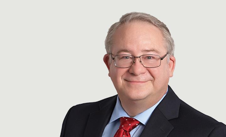 Timothy S. Matheny, P.E. es presidente de ECS Solutions.