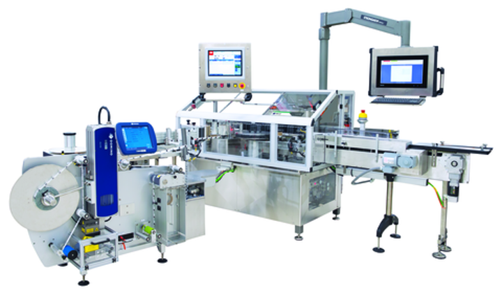 Weiler Labeling Systems