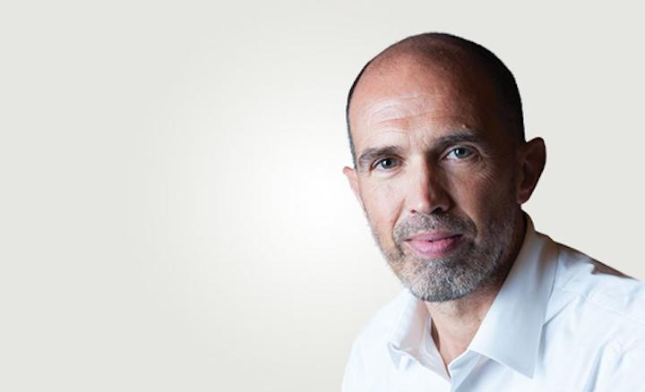Luigi De Bernardini, director ejecutivo de Autoware y presidente de Autoware Digital,