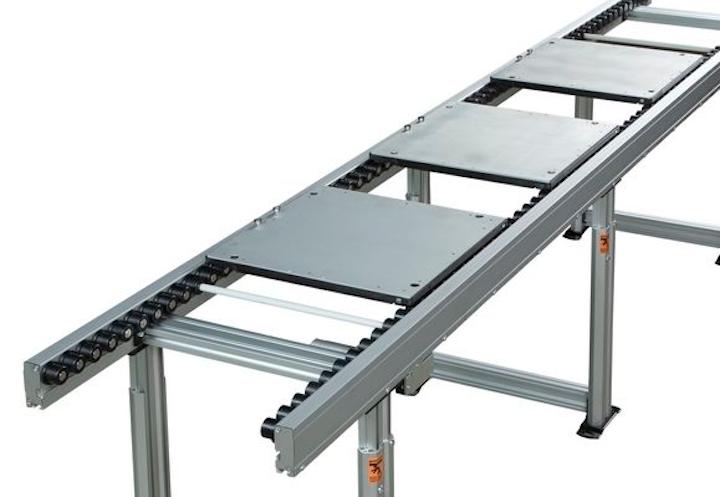 Dorner Conveyors Def