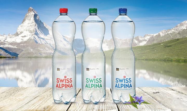 La compañía embotella cerca de 100 millones de litros al año y es uno los cuatro principales productores del sector de bebidas en Suiza.