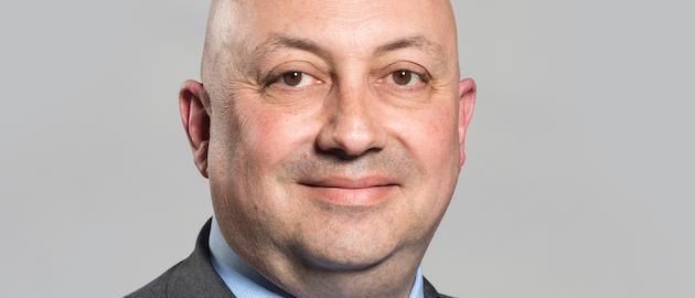 Dino Chece, CEO de Serac.