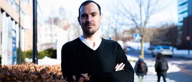 Carlos Velasco, PhD, Profesor Asociado del Departamento de Mercadeo de la BI Norwegian Business School (Noruega).