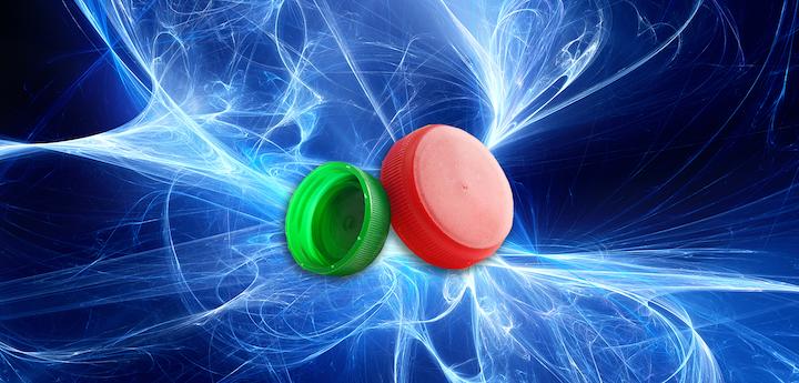 BluStream® es un sistema de tratamiento por haz de electrones de baja energía que se puede administrar a temperatura ambiente.
