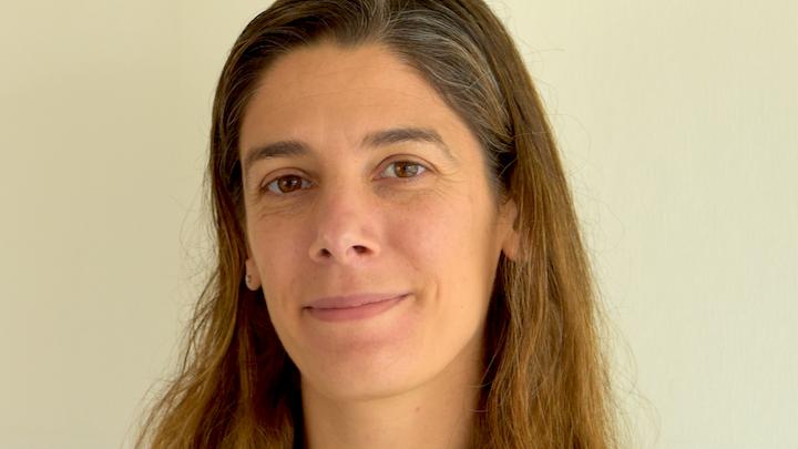 Verónica de la Cerda, CEO de TriCiclos