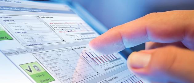 ProdX permite conectar varias instalaciones a un solo punto de datos.