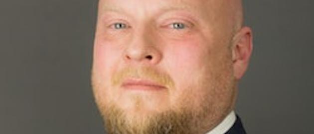 Eric Collier fue ascendido a Vicepresidente Ejecutivo de Operaciones Comerciales Globales de BW Integrated Systems.