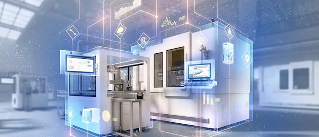 La plataforma Siemens Industrial Edge v1.0 abarca un sistema de gestión de borde, aplicaciones de borde y dispositivos de borde.